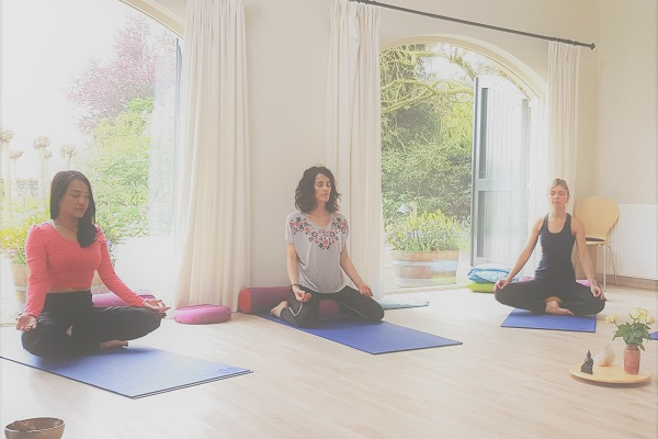 2 yoga-binnen
