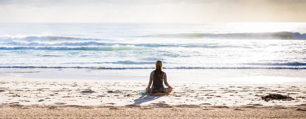 3 tips om rust te nemen als er veel onrust is