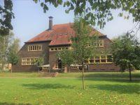 oud en nieuw retraite in Wageningen
