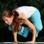 yoga weekend retraite op spiritueel centrum Andere Boeg