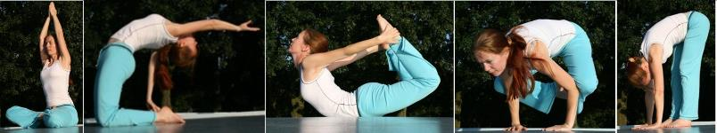 hatha yoga Gorinchem - weekend en wekelijkse lessen