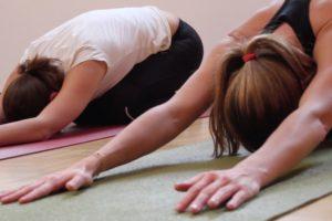 Yin Yoga yoga retreat