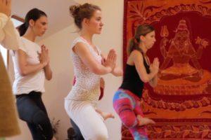 Retraite vakantie yoga en meditatie