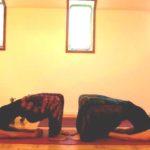Een betere weerstand met yoga houdingen