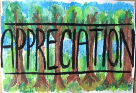 waardering en levensenergie