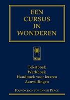 boek een cursus in wonderen