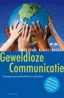 boek geweldloze communicatie