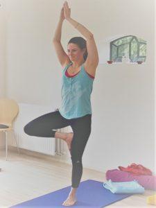 priveles yoga gorinchem