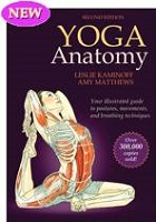 book yoga anatomy