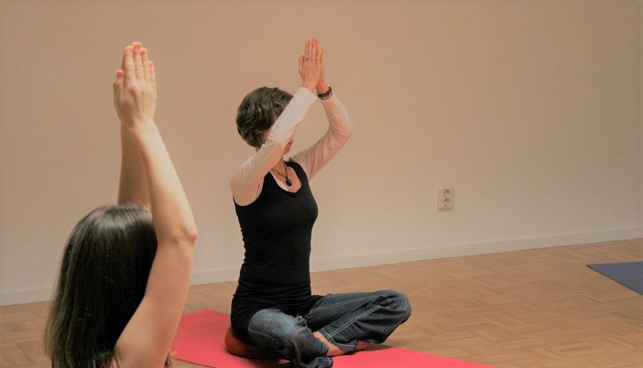 spark of light yoga docenten opleiding - voor wie