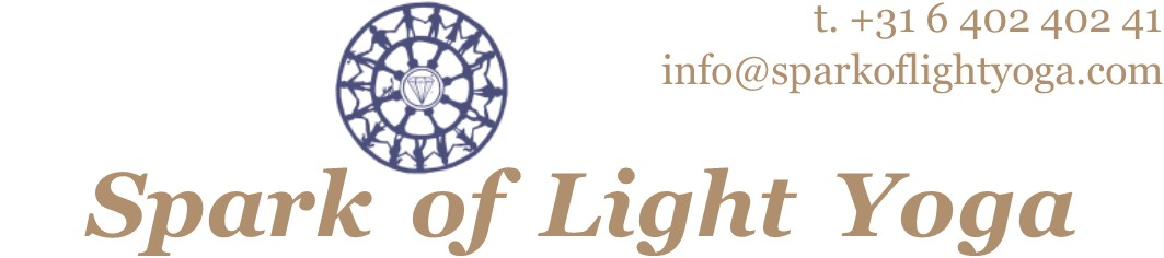 Spark of Light Yoga