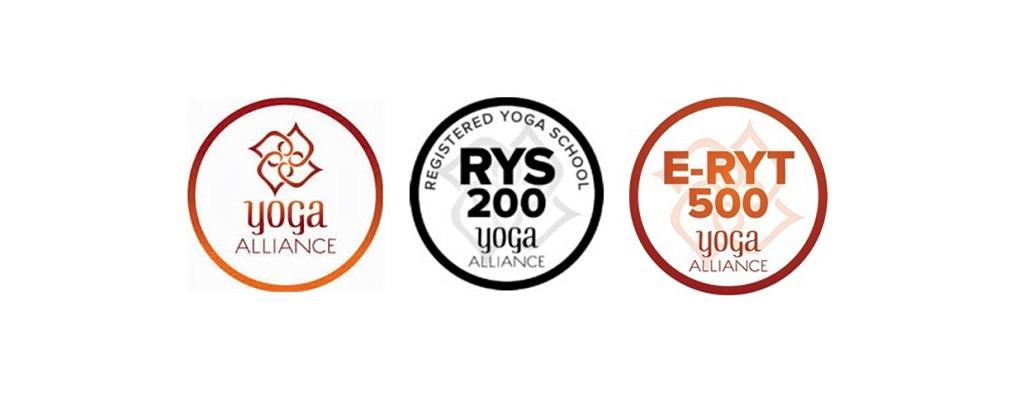 Wat betekent RYT 200 en hoe zit het met 50 & 100 uurs yoga opleidingen?