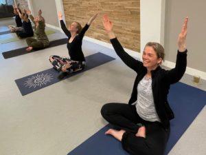 Yama Niyama Yoga Bijscholing
