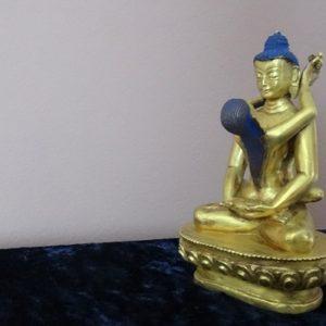 Tantra - de oorsprong van hatha yoga