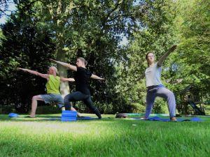 hatha yoga marketing